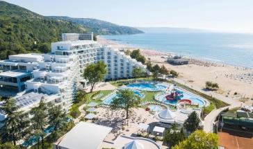 Лято 2021 в к.к. Албена- Maritim Paradise Blue Hotel 5*