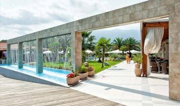 ULTRA ALL INCLUSIVE - HOTEL POSEIDON PALACE 4*