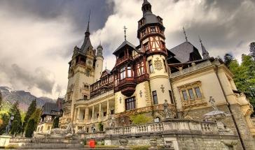 Автобусна екскурзия до Румъния