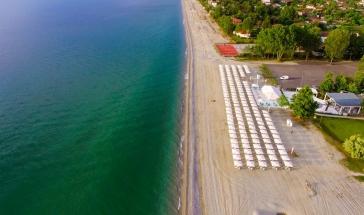 Ultra All Inclusive Септемврийски празници в Гърция - Олимпийска ривиера - хотел Bomo Grand Olympus resort 4*