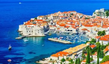 Почивка в Будва, Черна Гора 2021