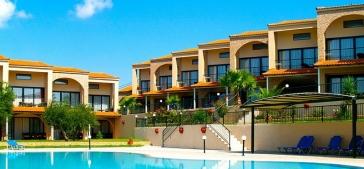 Мини почивка на Халкидики - ALL Inclusive хотел Village Mare****