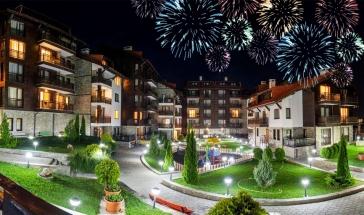 Нова година в Банско- Хотел Балканско бижу 4*