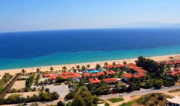 Почивка в Гърция- Bomo Aristoteles Holiday 4*