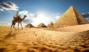 ПЕРЛИТЕ НА ЕГИПЕТ, CAESAR PALACE HOTEL & AQUA PARK 5* – Хургада + Тур на Кайро