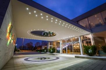 Нова Година в Ниш - Hotel Crystal light4*