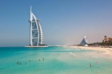 Самолетна екскурзия Дубай и Абу Даби