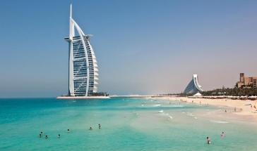Самолетна екскурзия Дубай и Абу Даби с настаняване в 3* хотели