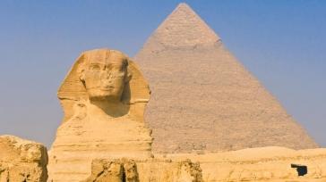 Египет + Луксозен круиз по р. Нил