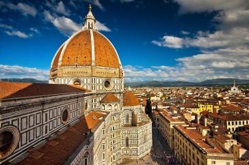 Самолетна екскурзия Флоренция - под небето на Тоскана