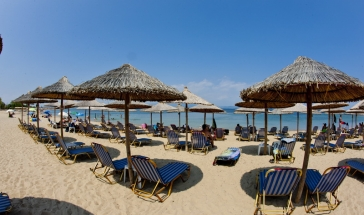 7 дни в Гърция- All Inclusive Light в Golden Beach Hotel 2*