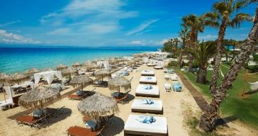 Майски празници на о-в Тасос - хотел Ilio Mare 5*