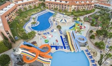 Почивка в Кушадасъ 2020  EPHESIA HOLIDAY BEACH CLUB 4*