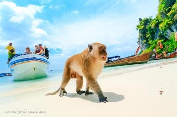 Екзотичен Тайланд - остров Пукет