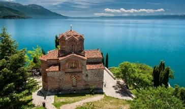 Тридневна екскурзия в  Охрид и Струга