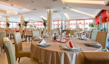 Нова Година в Ниш - хотел Tami Residence 4*