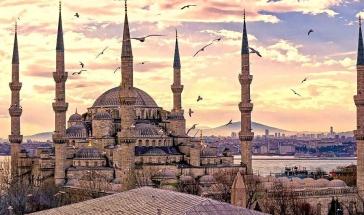 Екскурзия в Истанбул - отпътуване - всеки четвъртък