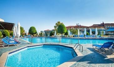 Почивка на Олимпийска ривиера - All Inclusive hotel Bomo Grand Platon 4*
