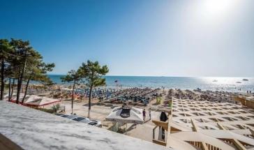 Почивка в Албания - Дуръс - хотел Kamomil 3+*