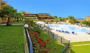 Септемврийски празници на Халкидики - хотел Village Mare****